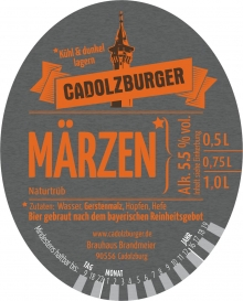 Cadolzburger Märzen