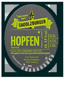 Cadolzburger Hopfen