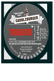Cadolzburger Tributo