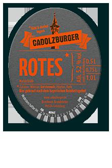 Cadolzburger Rotes